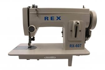 REX RX-607