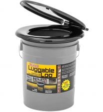 Reliance Control Corporation Luggable Loo Portable