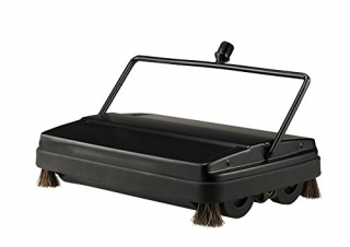 Sagler Electrostatic Sweeper