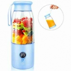 The Nicewell USB Rechargeable Portable Blender