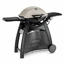 Weber 57060001 Propane Grill