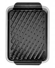 Wilton Non-stick Broiler Pan Set