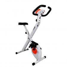 Xspec Foldable Stationary Bike