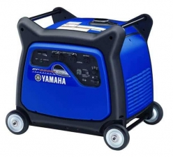 Yamaha EF630OiSDE