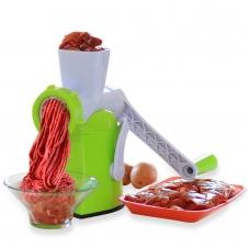 Zalik 4-In-1 Meat Grinder And Juicer